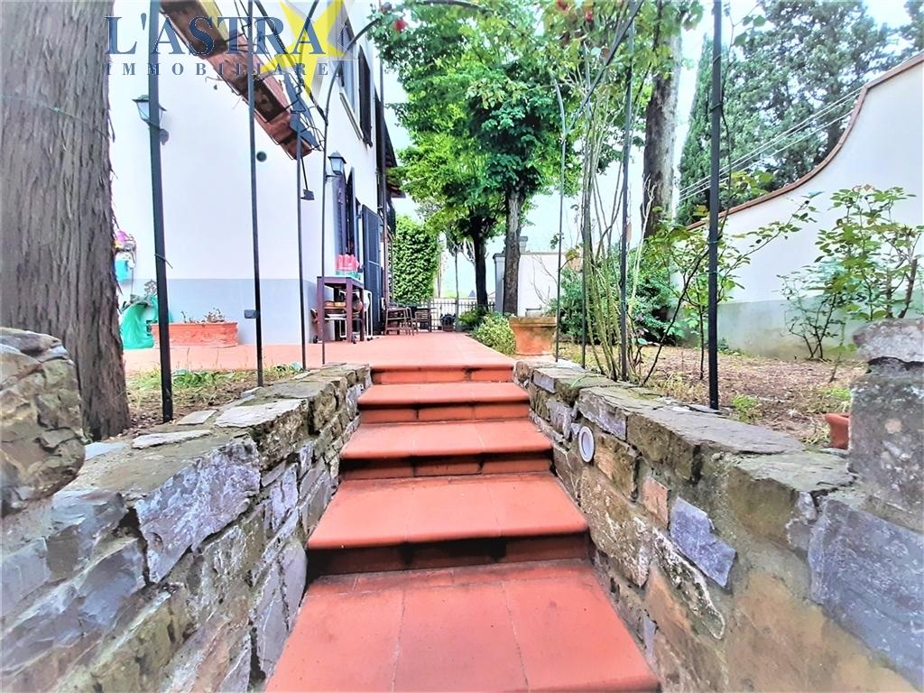 Villa / Villetta / Terratetto in vendita a Lastra a signa zona Carcheri - immagine 13