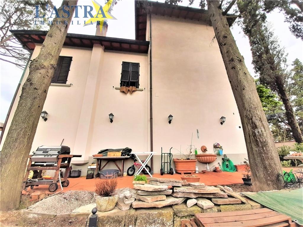 Villa / Villetta / Terratetto in vendita a Lastra a signa zona Carcheri - immagine 14