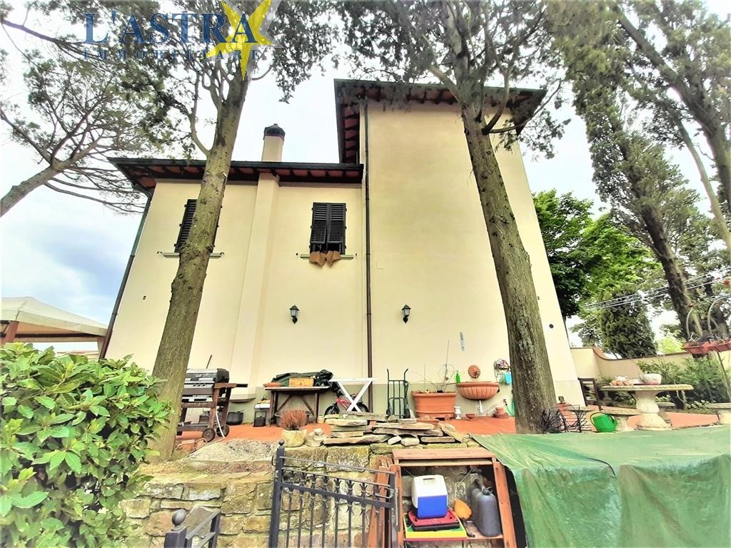 Villa / Villetta / Terratetto in vendita a Lastra a signa zona Carcheri - immagine 15