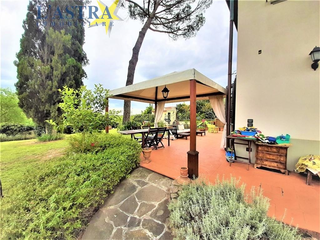 Villa / Villetta / Terratetto in vendita a Lastra a signa zona Carcheri - immagine 17