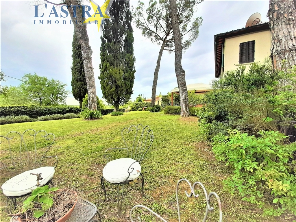 Villa / Villetta / Terratetto in vendita a Lastra a signa zona Carcheri - immagine 20