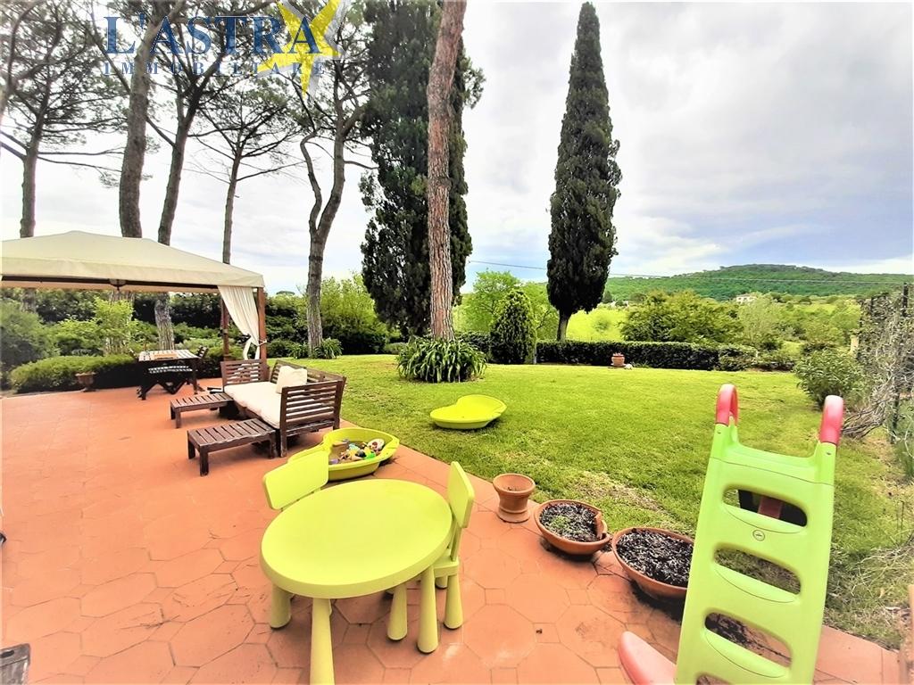 Villa / Villetta / Terratetto in vendita a Lastra a signa zona Carcheri - immagine 24