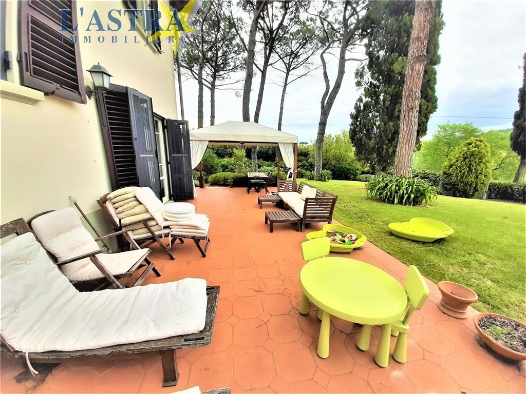 Villa / Villetta / Terratetto in vendita a Lastra a signa zona Carcheri - immagine 25