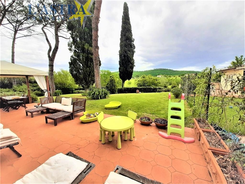 Villa / Villetta / Terratetto in vendita a Lastra a signa zona Carcheri - immagine 26
