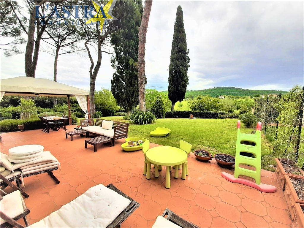 Villa / Villetta / Terratetto in vendita a Lastra a signa zona Carcheri - immagine 27