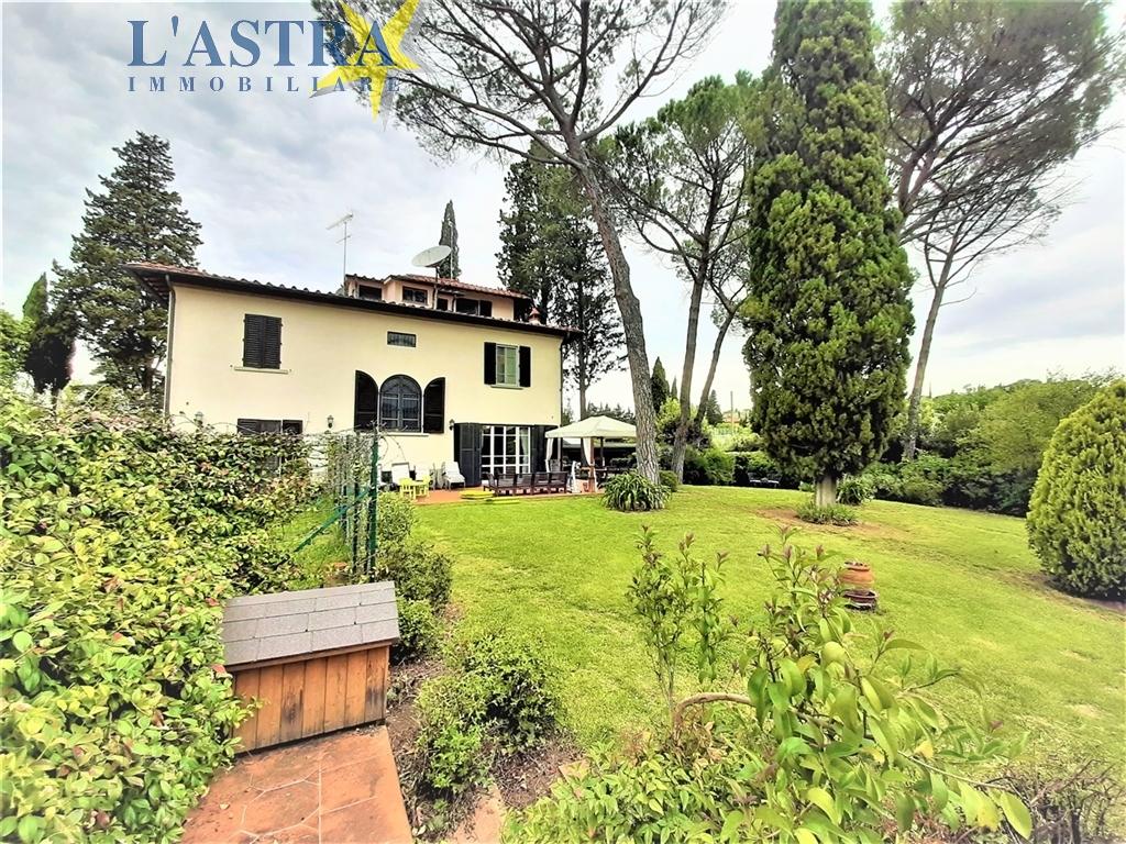 Villa / Villetta / Terratetto in vendita a Lastra a signa zona Carcheri - immagine 28