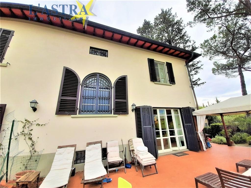 Villa / Villetta / Terratetto in vendita a Lastra a signa zona Carcheri - immagine 29