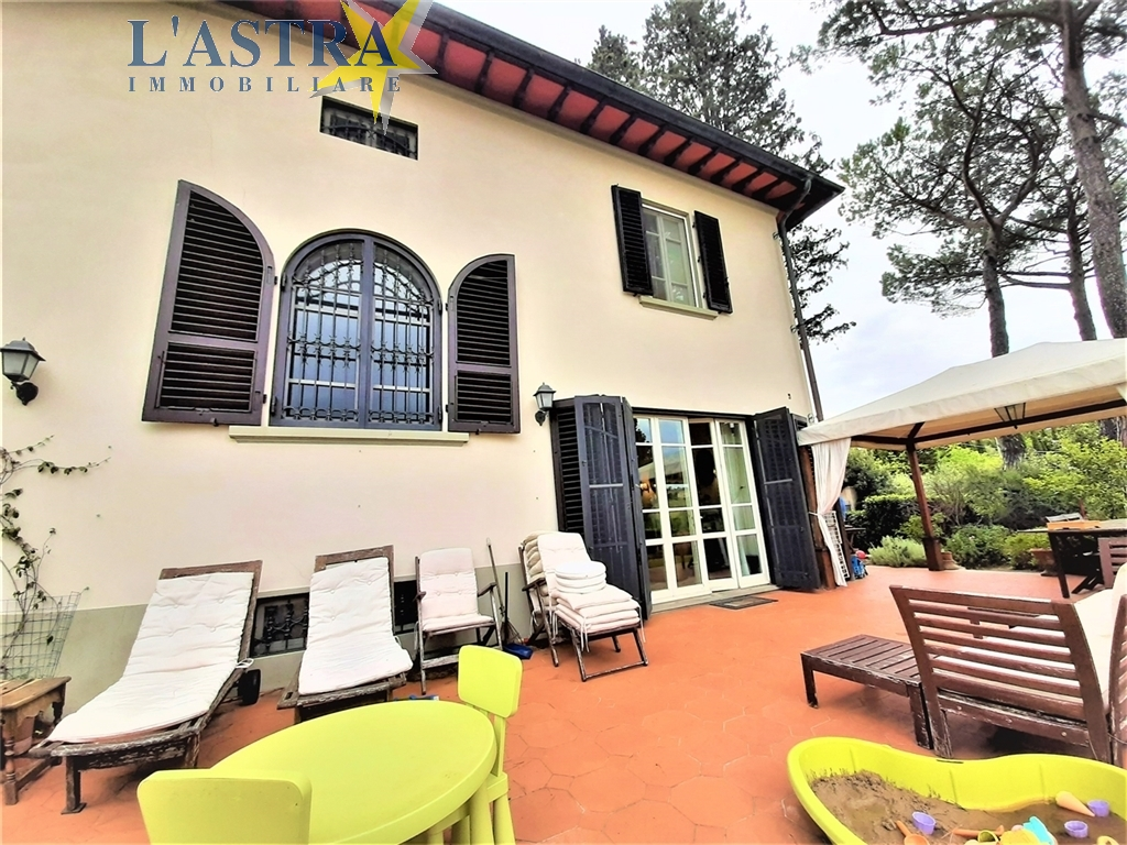 Villa / Villetta / Terratetto in vendita a Lastra a signa zona Carcheri - immagine 30