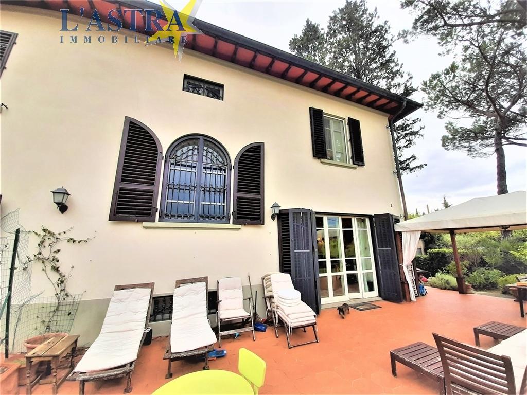 Villa / Villetta / Terratetto in vendita a Lastra a signa zona Carcheri - immagine 31