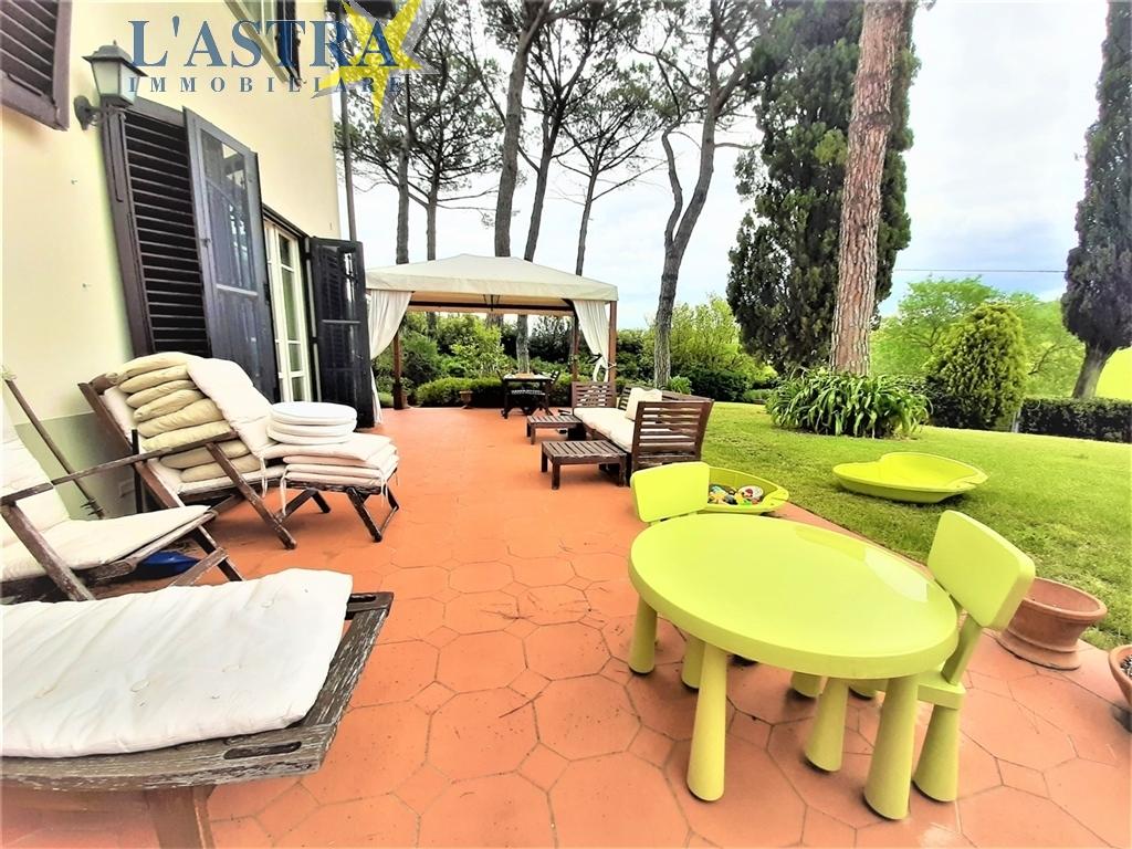 Villa / Villetta / Terratetto in vendita a Lastra a signa zona Carcheri - immagine 33