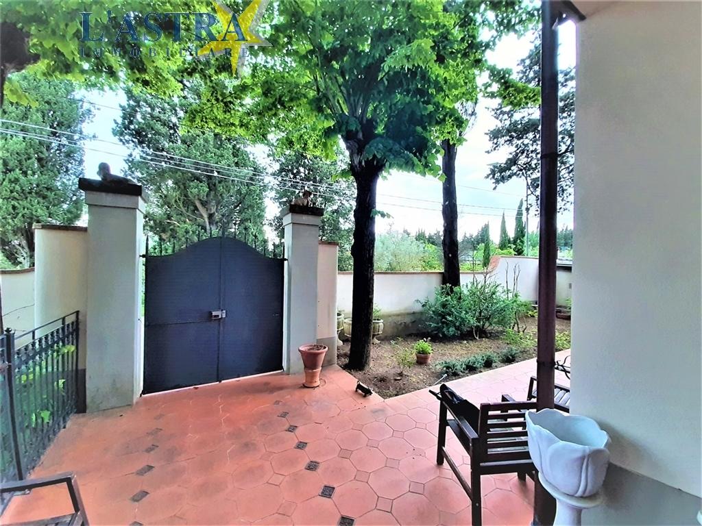 Villa / Villetta / Terratetto in vendita a Lastra a signa zona Carcheri - immagine 48