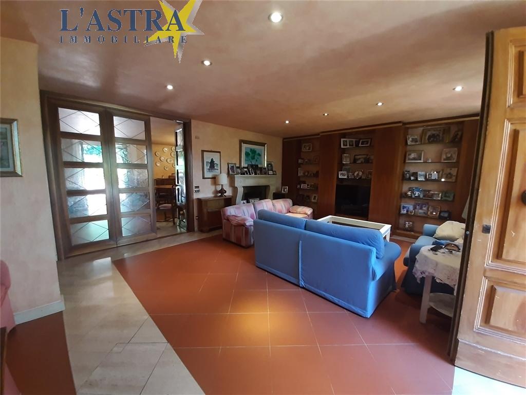 Villa / Villetta / Terratetto in vendita a Lastra a signa zona Lastra a signa - immagine 14