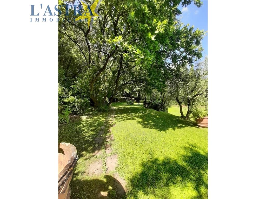 Villa / Villetta / Terratetto in vendita a Lastra a signa zona Lastra a signa - immagine 43