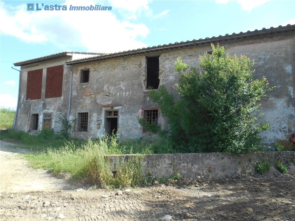 Colonica in vendita a Montespertoli zona Montespertoli - immagine 1