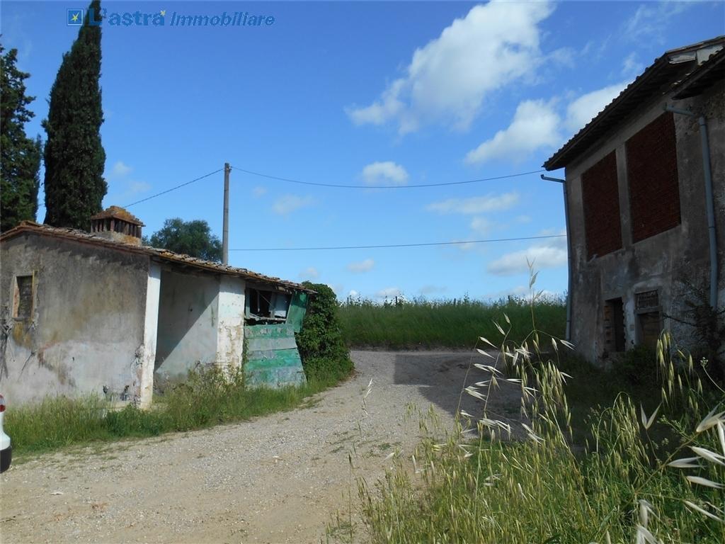Colonica in vendita a Montespertoli zona Montespertoli - immagine 2