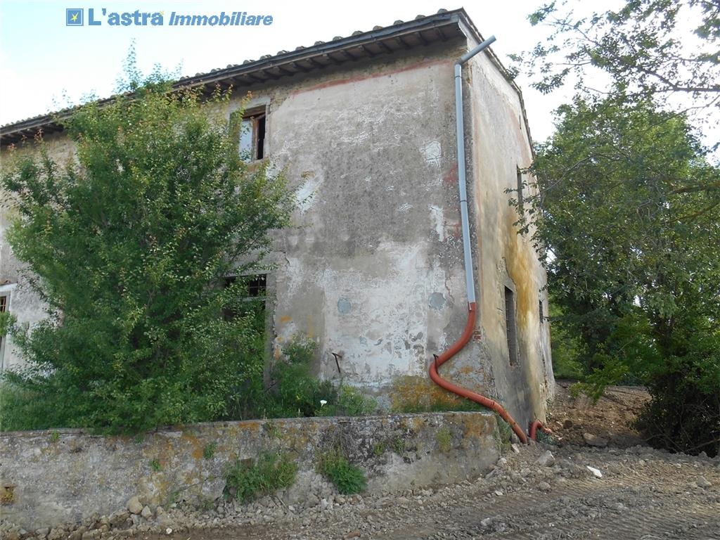 Colonica in vendita a Montespertoli zona Montespertoli - immagine 3