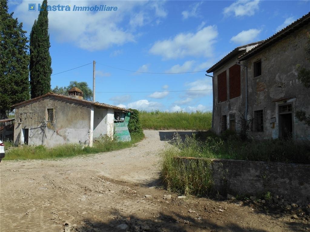Colonica in vendita a Montespertoli zona Montespertoli - immagine 4