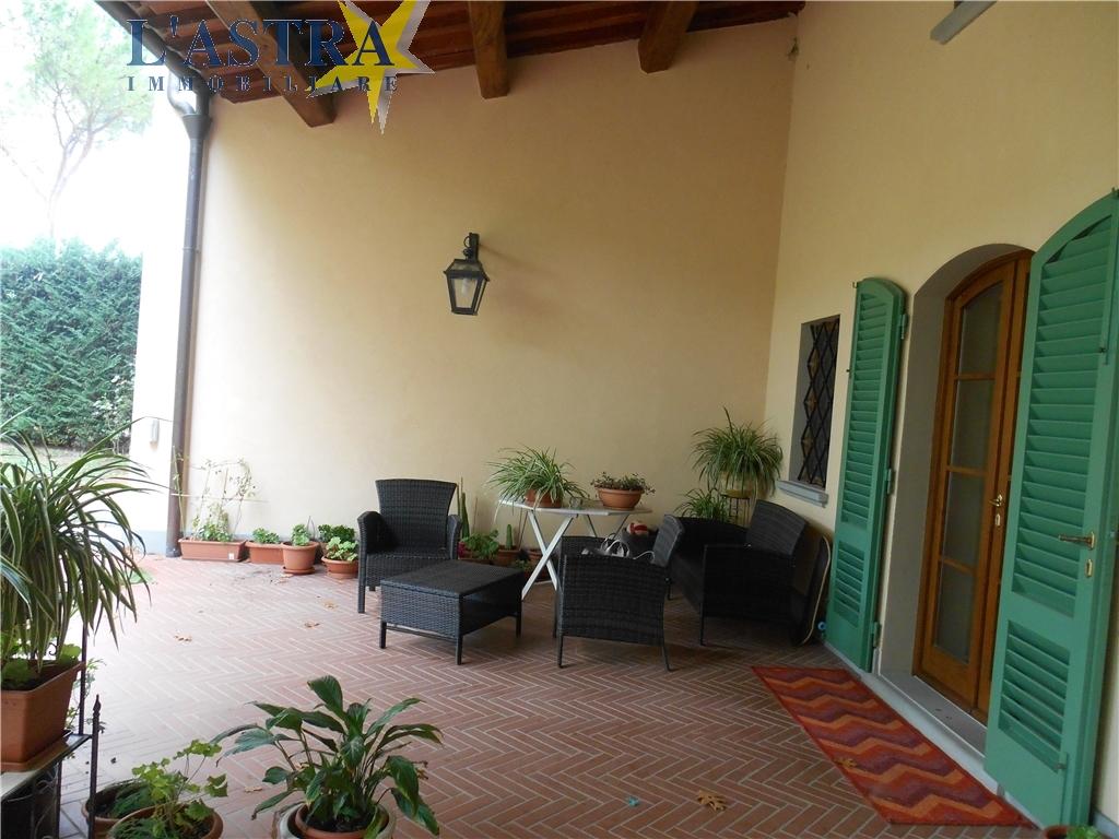 Colonica in vendita a Carmignano zona Comeana - immagine 3