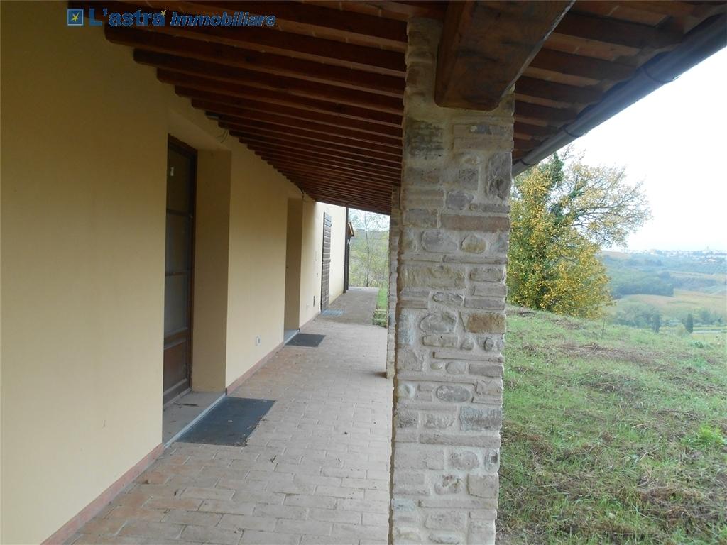 Colonica in vendita a Montespertoli zona Poppiano - immagine 10