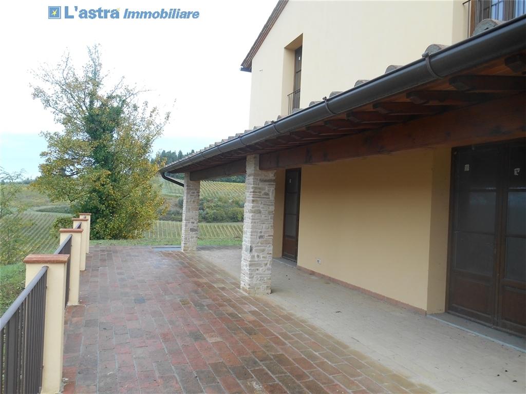 Colonica in vendita a Montespertoli zona Poppiano - immagine 12