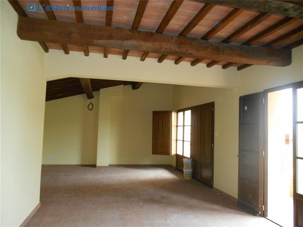 Colonica in vendita a Montespertoli zona Poppiano - immagine 13
