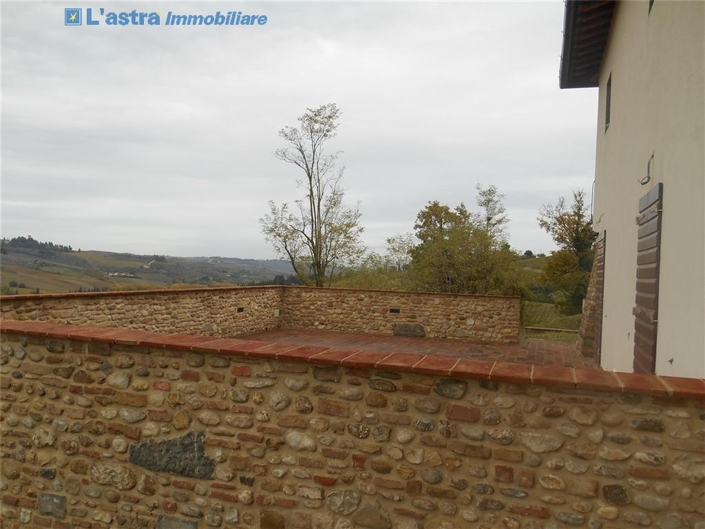 Colonica in vendita a Montespertoli zona Poppiano - immagine 11
