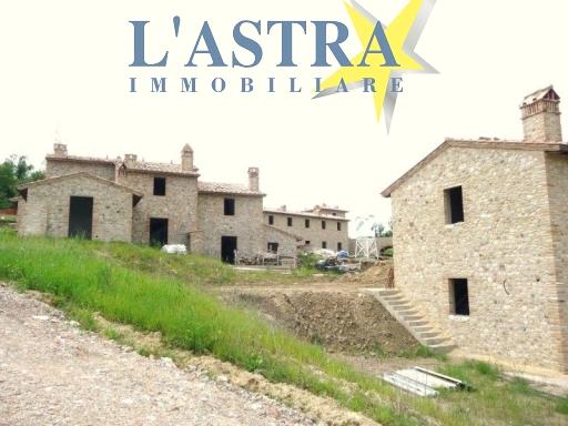 Colonica in vendita a Castelfiorentino zona Castelfiorentino - immagine 2