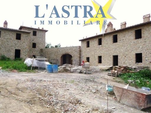 Colonica in vendita a Castelfiorentino zona Castelfiorentino - immagine 4
