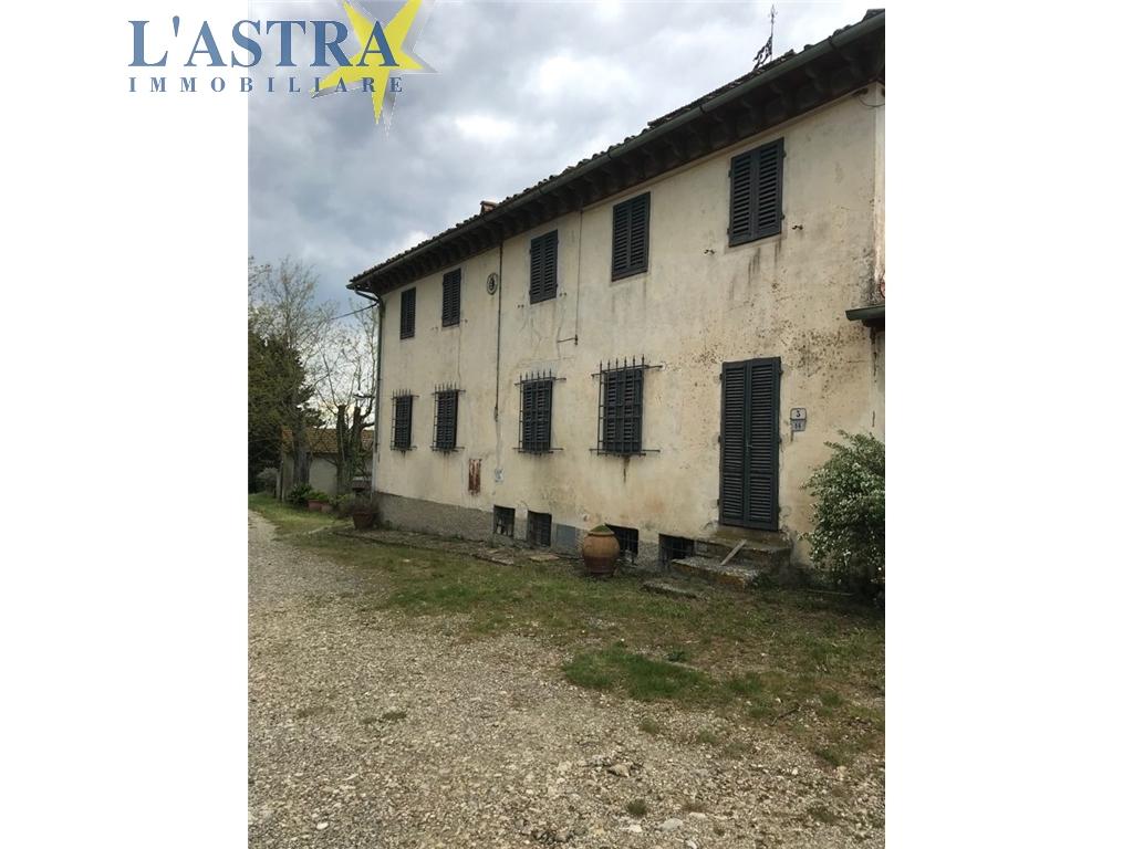 Colonica in vendita a Montespertoli zona San pancrazio - immagine 2