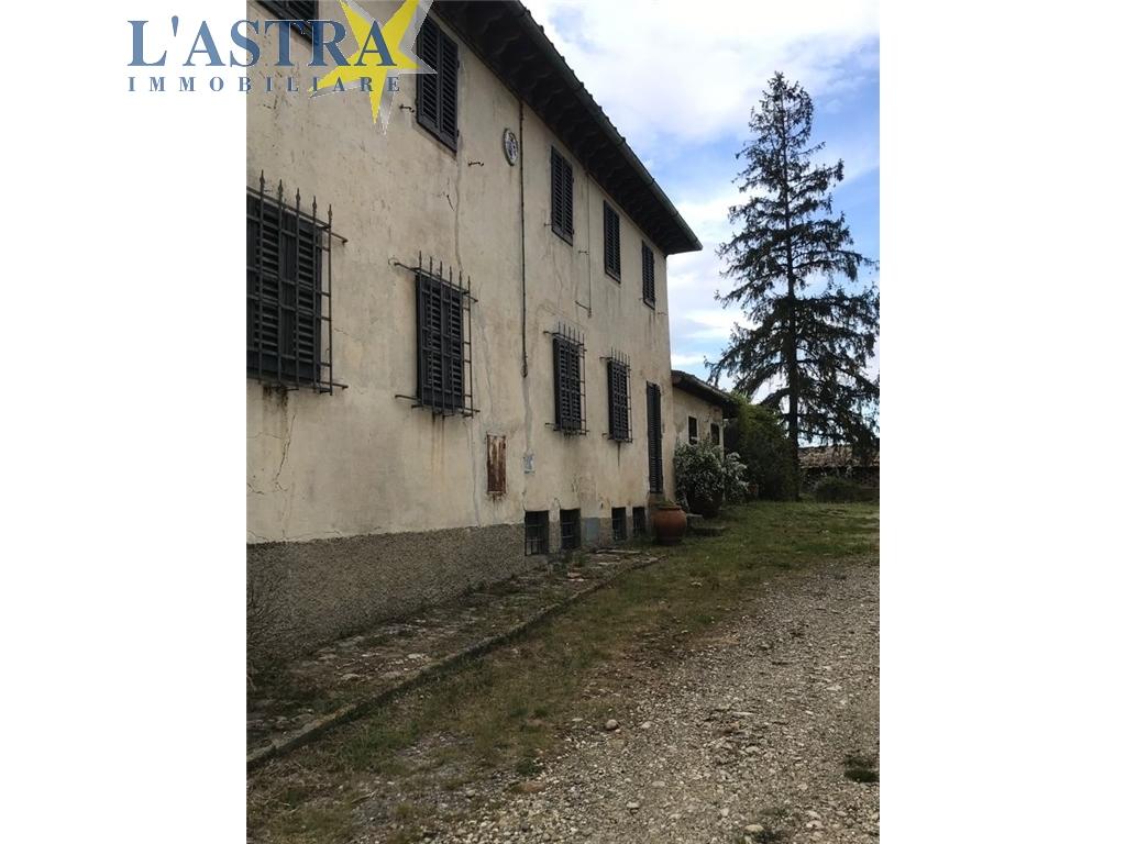 Colonica in vendita a Montespertoli zona San pancrazio - immagine 3