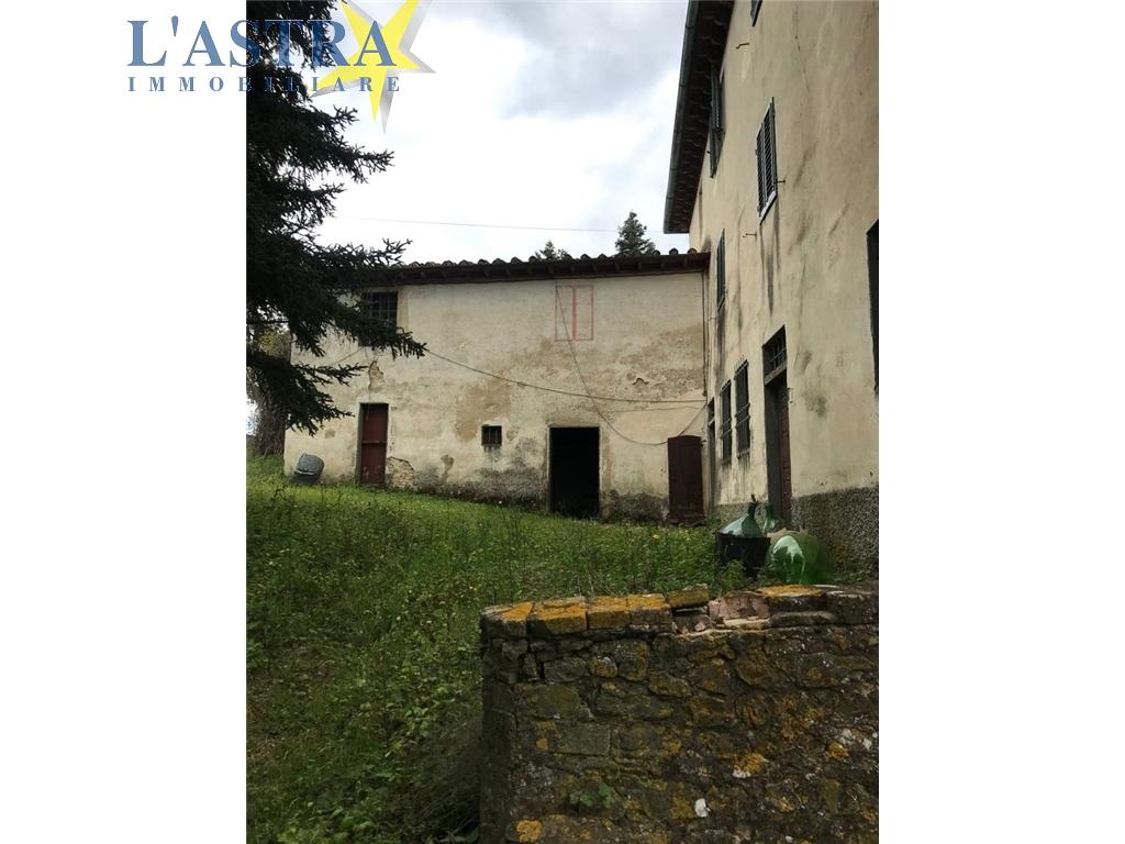 Colonica in vendita a Montespertoli zona San pancrazio - immagine 4