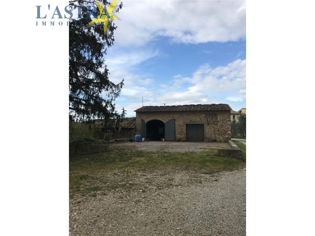 Colonica in vendita a Montespertoli zona San pancrazio - immagine 6