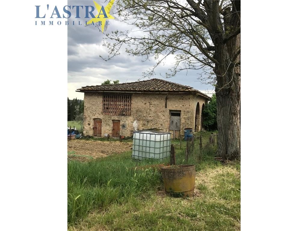 Colonica in vendita a Montespertoli zona San pancrazio - immagine 7