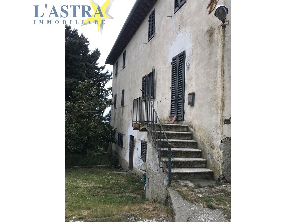 Colonica in vendita a Montespertoli zona San pancrazio - immagine 8