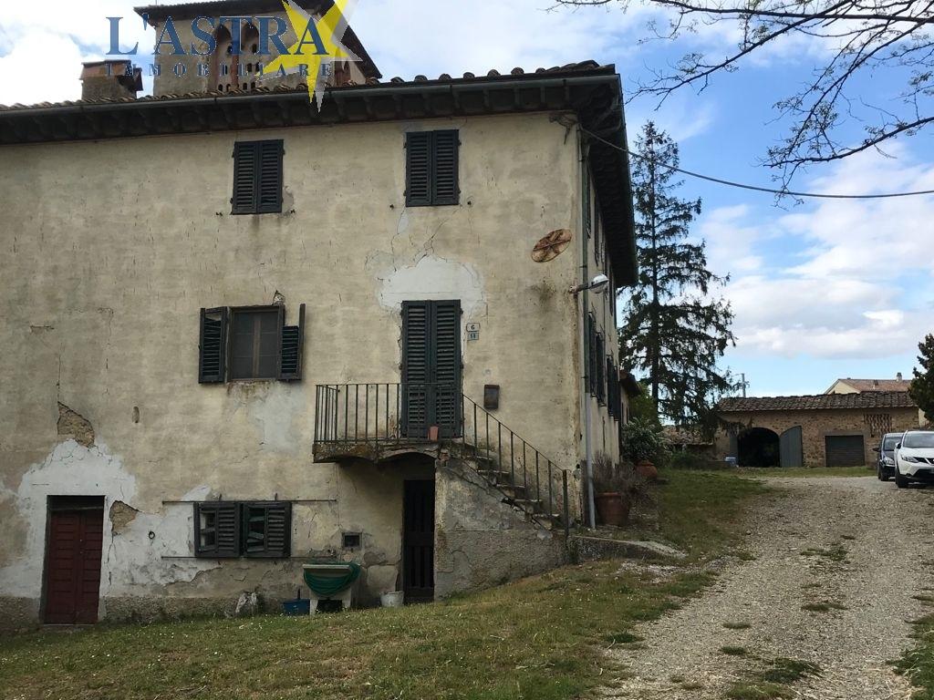 Colonica in vendita a Montespertoli zona San pancrazio - immagine 10