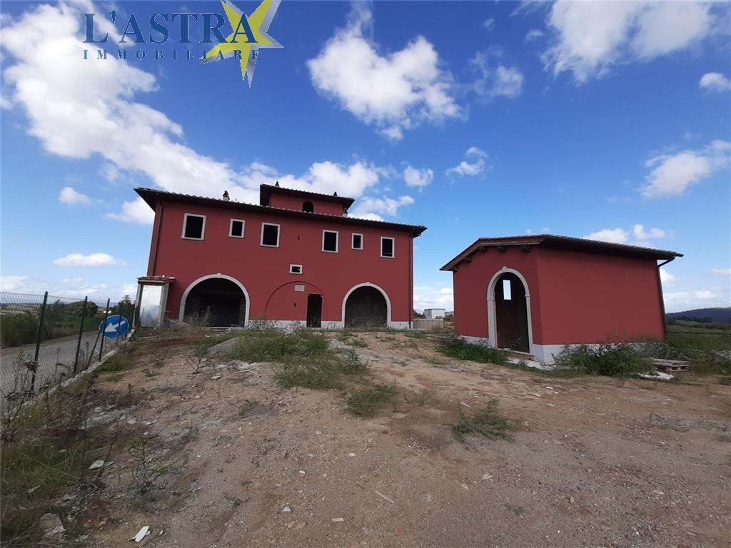 Colonica in vendita a Lastra a signa zona Malmantile - immagine 4
