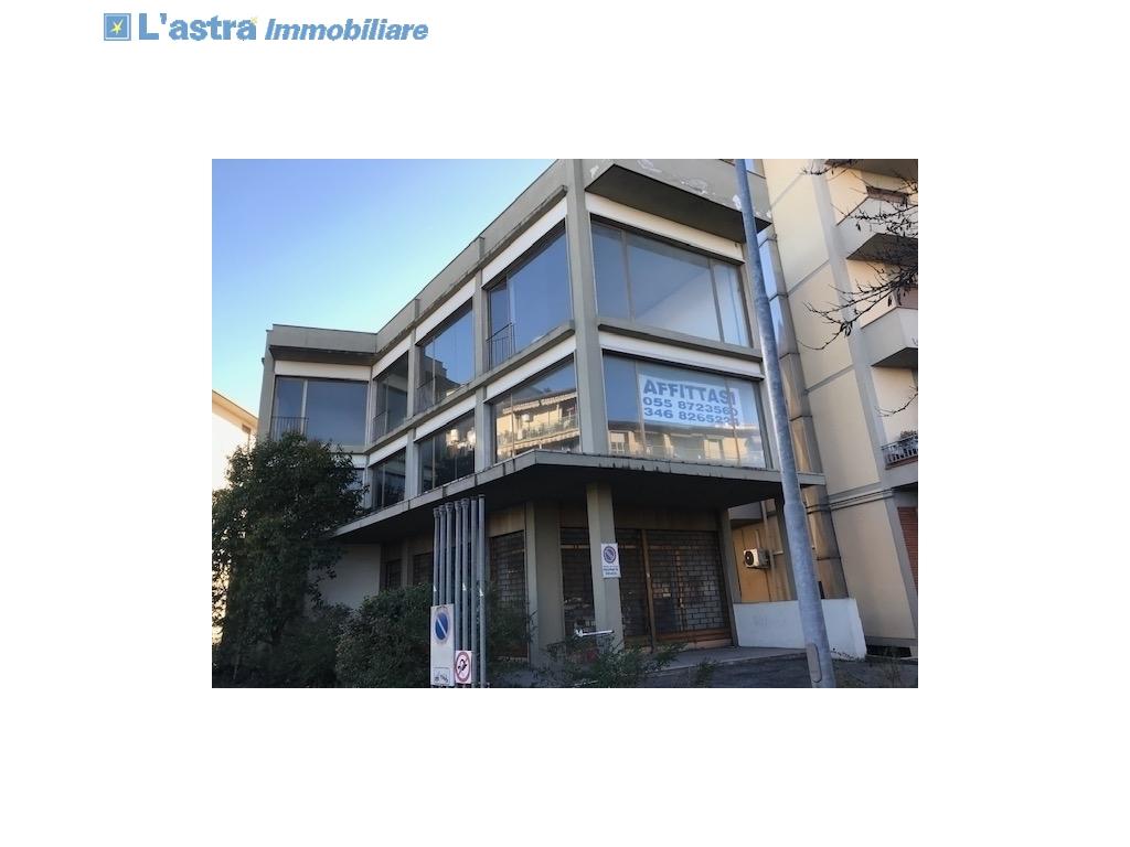 Fondo / Negozio / Ufficio in vendita a Lastra a signa zona Lastra a signa - immagine 4
