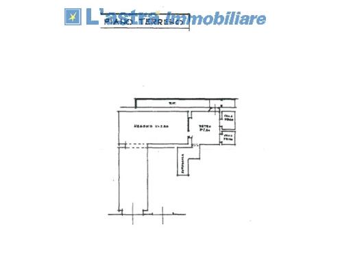 Fondo / Negozio / Ufficio in vendita a Signa zona Stazione - immagine 1