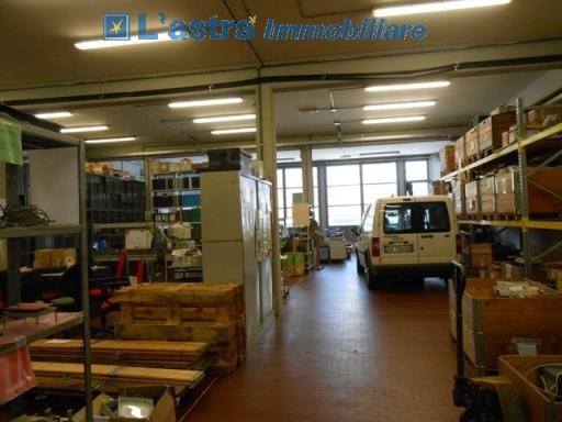 Capannone / Magazzino in vendita a Lastra a signa zona Lastra a signa - immagine 13