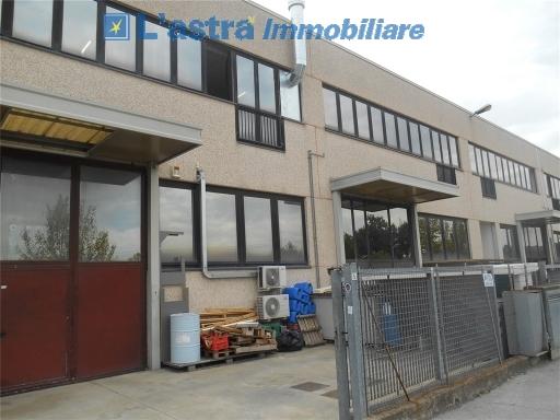 Capannone / Magazzino in affitto