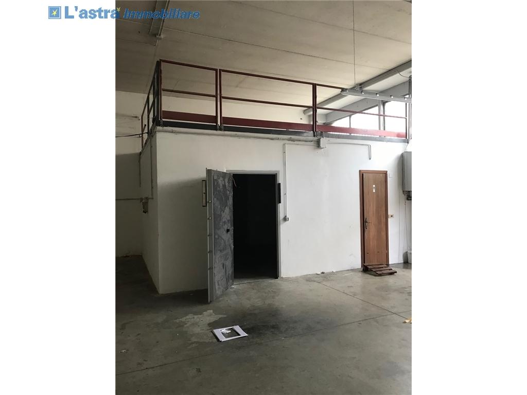 Capannone / Magazzino in affitto a Lastra a signa zona Industriale - immagine 4
