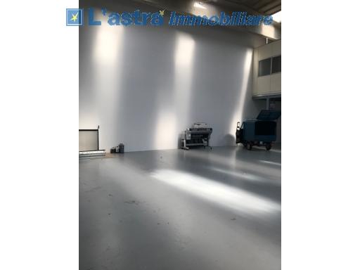 Capannone / Magazzino in affitto a Scandicci zona Industriale - immagine 3