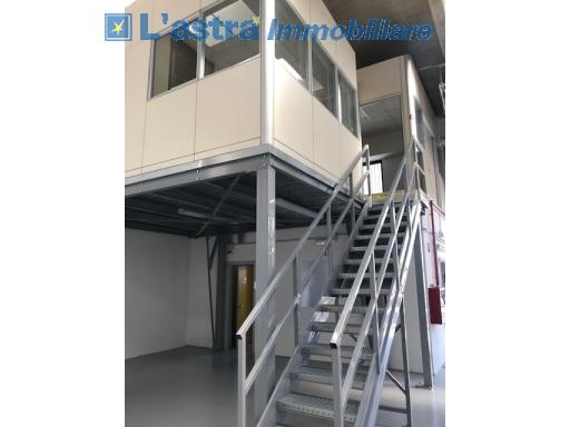 Capannone / Magazzino in affitto a Scandicci zona Industriale - immagine 8