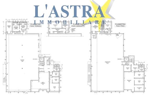 L'ASTRA IMMOBILIARE - Rif. 5/0045