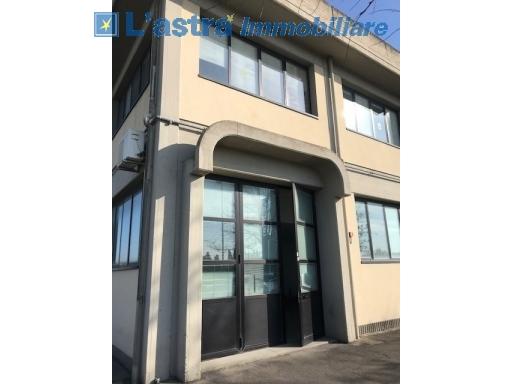 Capannone / Magazzino in affitto a Scandicci zona Industriale - immagine 6