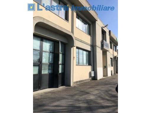 Capannone / Magazzino in vendita a Scandicci zona Industriale - immagine 7
