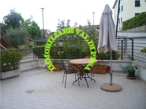 Appartamento in vendita a Tavarnelle Val di Pesa, 2 locali, zona Località: TAVARNELLE VAL DI PESA, prezzo € 140.000   Cambio Casa.it