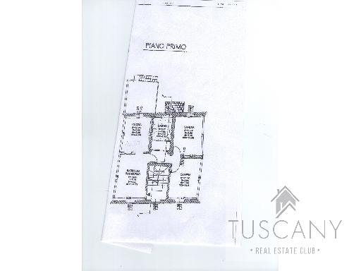 TUSCANY REAL ESTATE CLUB SAS - Rif. 1/0057