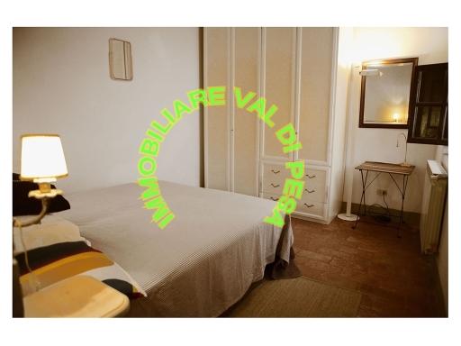 Appartamento in vendita a San Casciano in Val di Pesa, 6 locali, zona Località: SAN CASCIANO IN VAL DI PESA, prezzo € 300.000 | Cambio Casa.it
