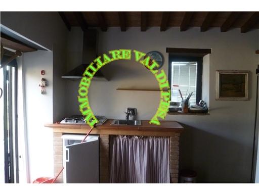 Appartamento in Affitto a Barberino Val d'Elsa